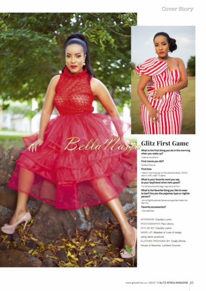 Glitz-Joselyn-Dumas-Issue-January-2015-BellaNaija0004