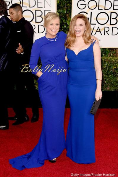 Amy Poehler & Natasha Lyonne