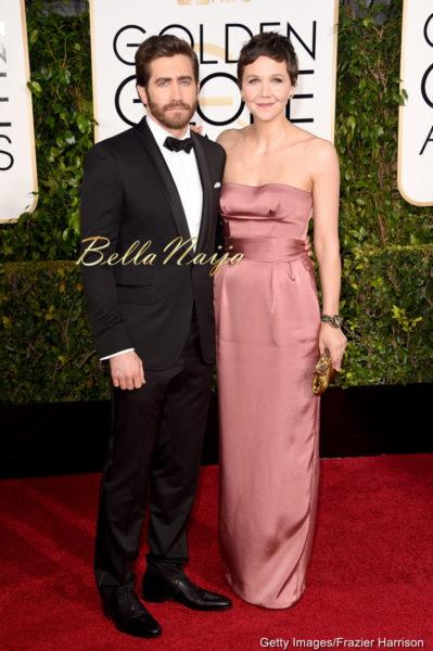 Jake Gyllenhaal & Maggie Gyllenhaal
