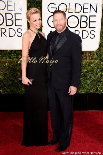 Jessica Roffey & Ryan Kavanaugh