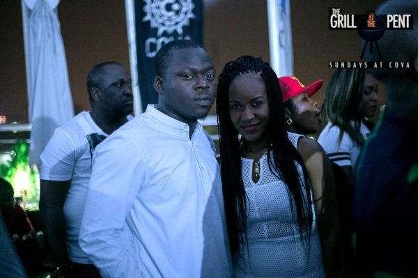 Grill at the Pent Anniversary Party - Bellanaija - January2015026