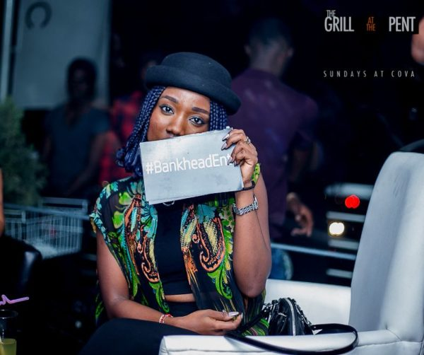 Grill at the Pent Anniversary Party - Bellanaija - January2015045