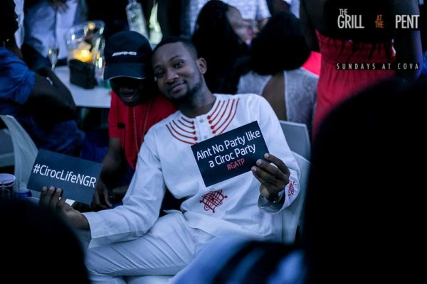 Grill at the Pent Anniversary Party - Bellanaija - January2015047