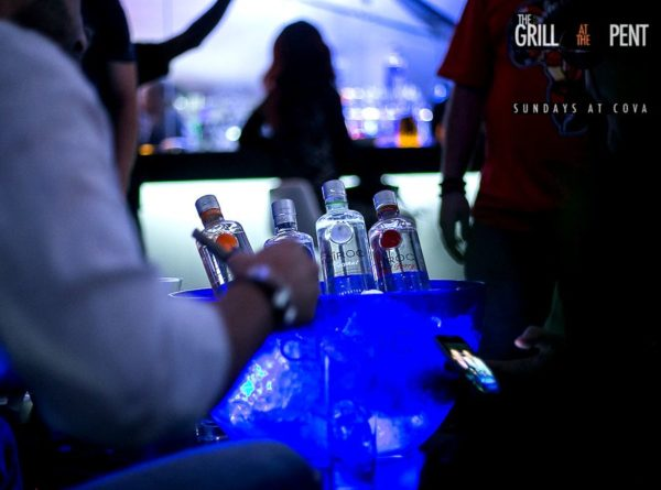 Grill at the Pent Anniversary Party - Bellanaija - January2015069