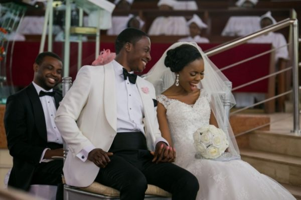 Groom Inspiration on BellaNaija Weddings | Suit White @lb910