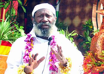 Guru-Maharaji