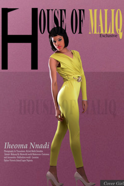 HouseOfMaliq-Magazine-January-Issue-Iheoma Nnadi-2015-Cover-BeautyQueen-3 copy