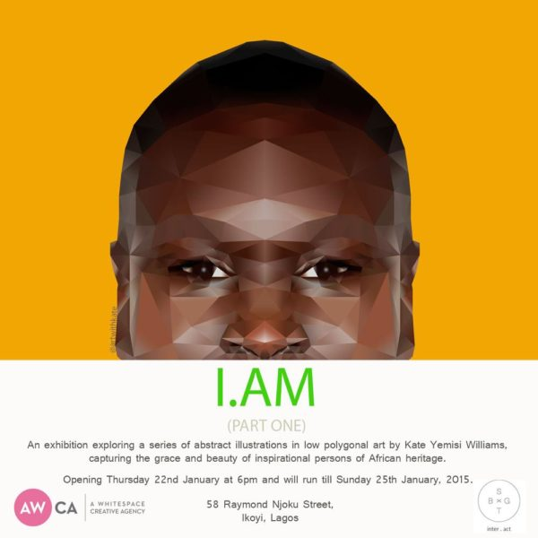 I AM_EXHIBITION POSTER_artwithkate