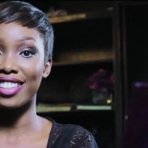 IamDodos on Ndani TV Beauty Beats - BellaNaija - January 2015