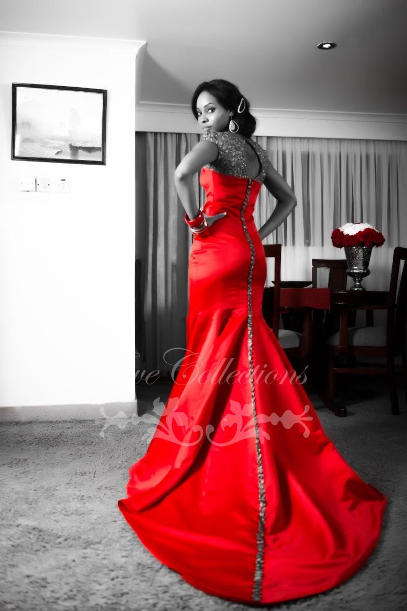 top tanzanian designer eve collections presents  u201cin love