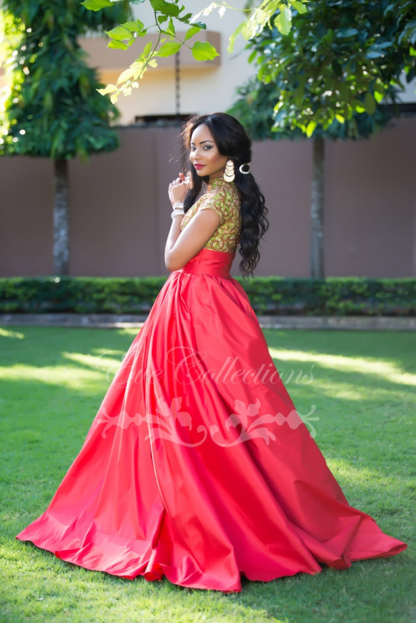 In Love With Red - Eve Collections Tanzania - BellaNaija January 2015.4c