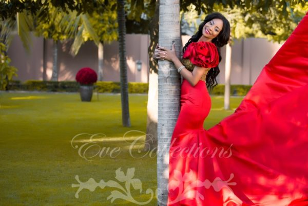 In Love With Red - Eve Collections Tanzania - BellaNaija January 2015.5c