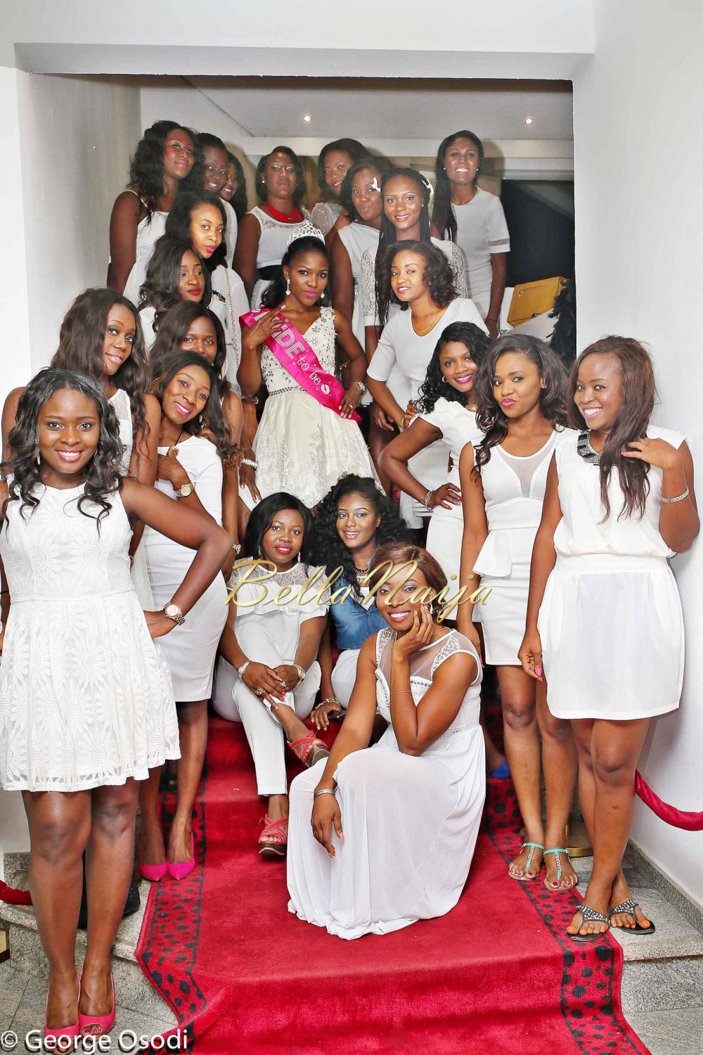 the countdown begins for ines presidential wedding see the official pictures from her bridal shower bellanaija