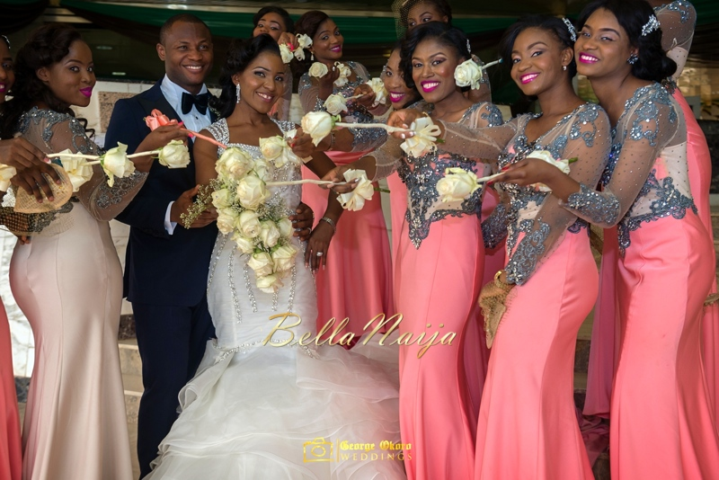 Latest Bellanaija Weddings 2015 Naija Weddings 2015 Bella