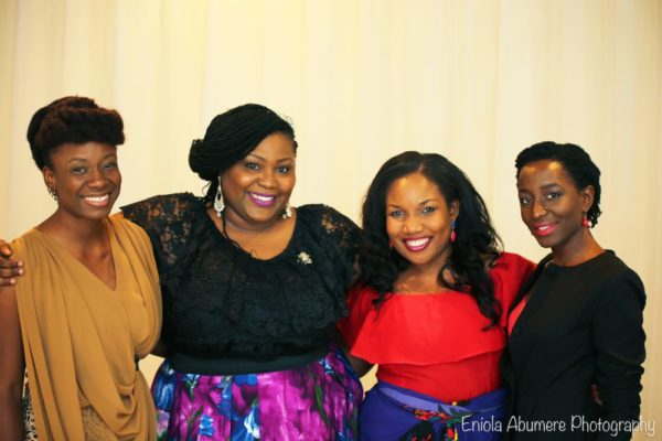 Inspire Series Redefining Beauty Event - Bellanaija - January2015117