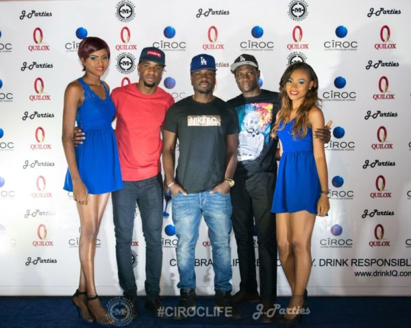 J Parties Ciroc Life 2014 Finale - Bellanaija - January2015022