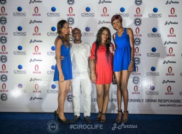 J Parties Ciroc Life 2014 Finale - Bellanaija - January2015023