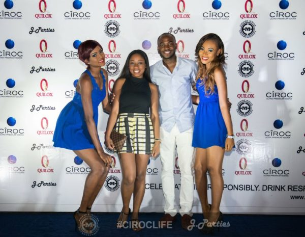 J Parties Ciroc Life 2014 Finale - Bellanaija - January2015024