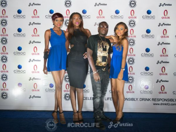 J Parties Ciroc Life 2014 Finale - Bellanaija - January2015025