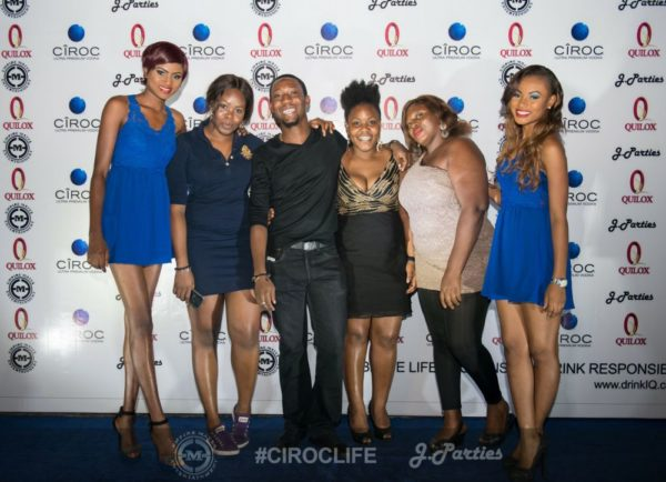J Parties Ciroc Life 2014 Finale - Bellanaija - January2015028