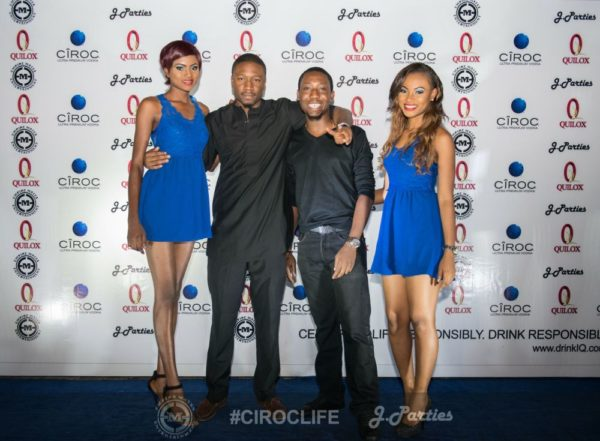 J Parties Ciroc Life 2014 Finale - Bellanaija - January2015029