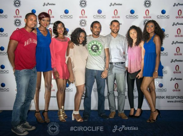 J Parties Ciroc Life 2014 Finale - Bellanaija - January2015030