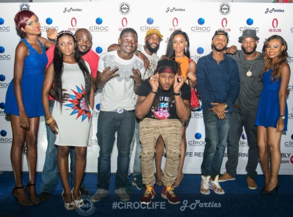 J Parties Ciroc Life 2014 Finale - Bellanaija - January2015033