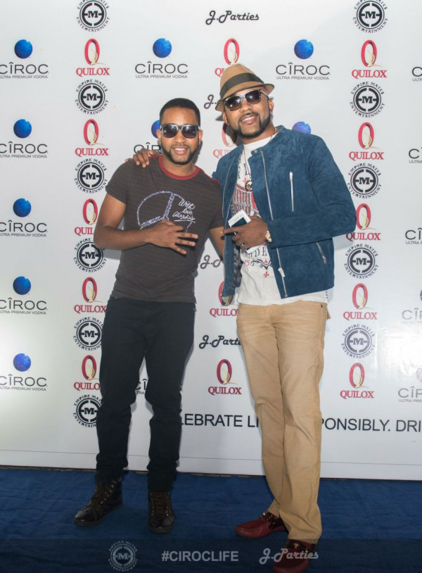 J Parties Ciroc Life 2014 Finale - Bellanaija - January2015035