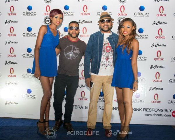 J Parties Ciroc Life 2014 Finale - Bellanaija - January2015036