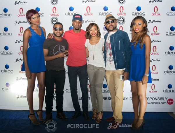 J Parties Ciroc Life 2014 Finale - Bellanaija - January2015037