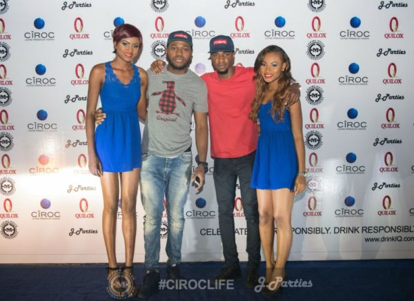 J Parties Ciroc Life 2014 Finale - Bellanaija - January2015042