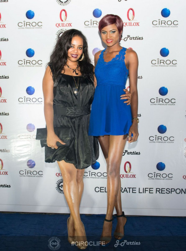 J Parties Ciroc Life 2014 Finale - Bellanaija - January2015044