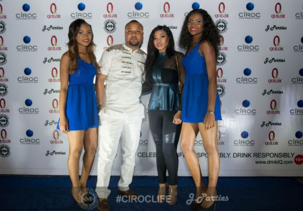 J Parties Ciroc Life 2014 Finale - Bellanaija - January2015046