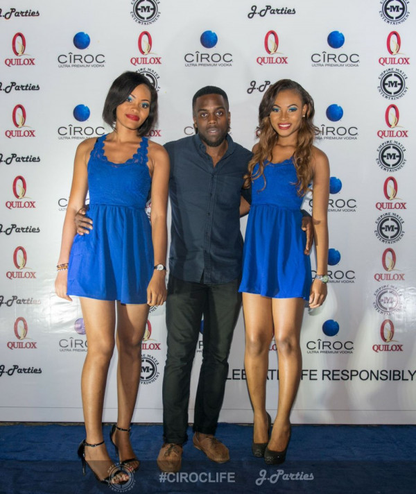 J Parties Ciroc Life 2014 Finale - Bellanaija - January2015055