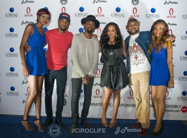 J Parties Ciroc Life 2014 Finale - Bellanaija - January2015056