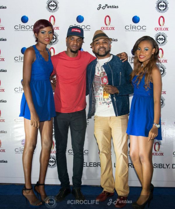 J Parties Ciroc Life 2014 Finale - Bellanaija - January2015057