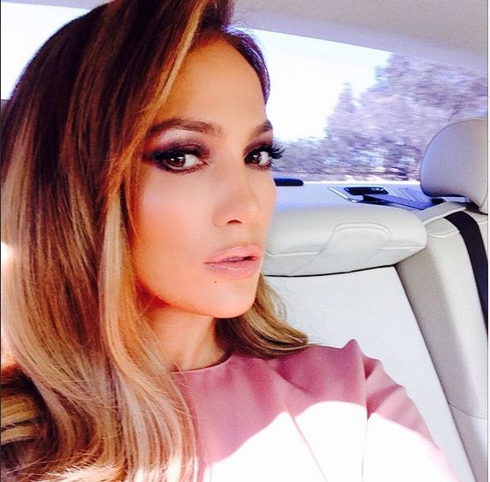 Jennifer Lopez - BellaNaija - January2015
