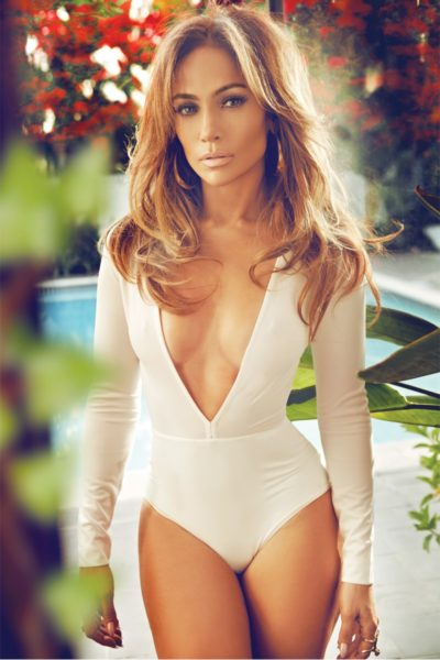 Jennifer Lopez on Complex Mag