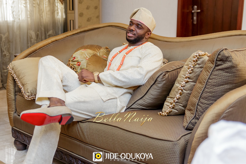 Kemi & Seun | Jide Odukoya Photography | Yoruba Lagos Nigerian Wedding | BellaNaija January 2015 | 20141108-Kemi-and-Seun-trad-Wedding-Pictures-10073
