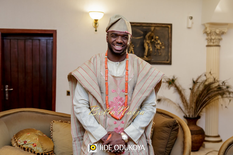 Kemi & Seun | Jide Odukoya Photography | Yoruba Lagos Nigerian Wedding | BellaNaija January 2015 | 20141108-Kemi-and-Seun-trad-Wedding-Pictures-10137