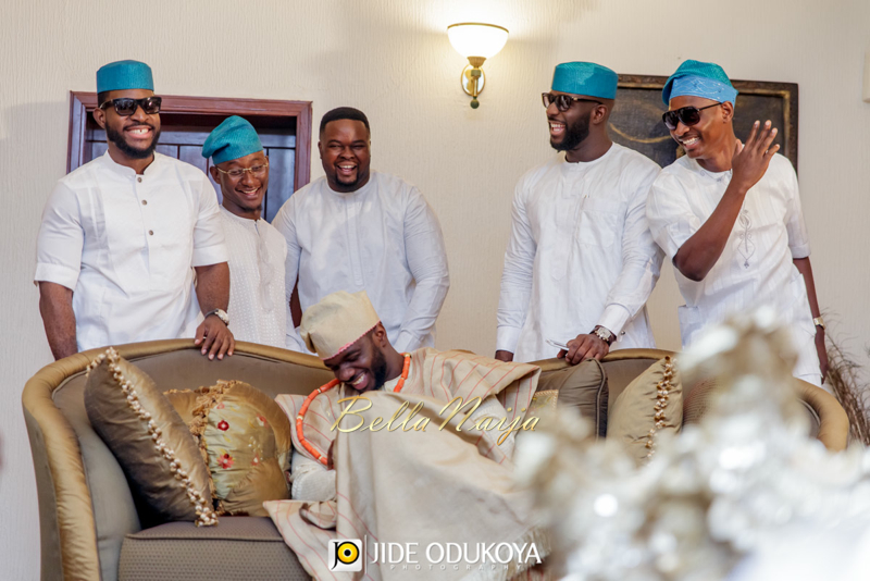 Kemi & Seun | Jide Odukoya Photography | Yoruba Lagos Nigerian Wedding | BellaNaija January 2015 | 20141108-Kemi-and-Seun-trad-Wedding-Pictures-10268