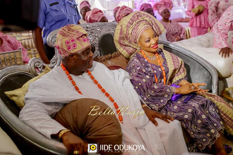 Kemi & Seun | Jide Odukoya Photography | Yoruba Lagos Nigerian Wedding | BellaNaija January 2015 | 20141108-Kemi-and-Seun-trad-Wedding-Pictures-10365