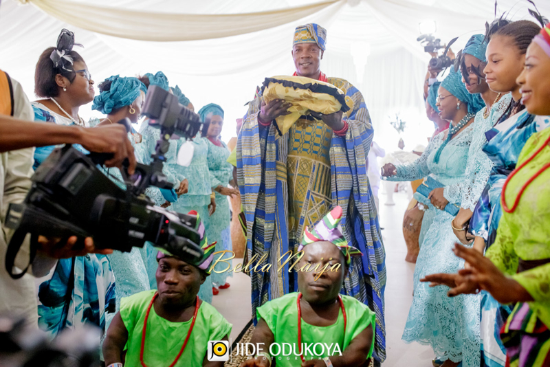 Kemi & Seun | Jide Odukoya Photography | Yoruba Lagos Nigerian Wedding | BellaNaija January 2015 | 20141108-Kemi-and-Seun-trad-Wedding-Pictures-10432