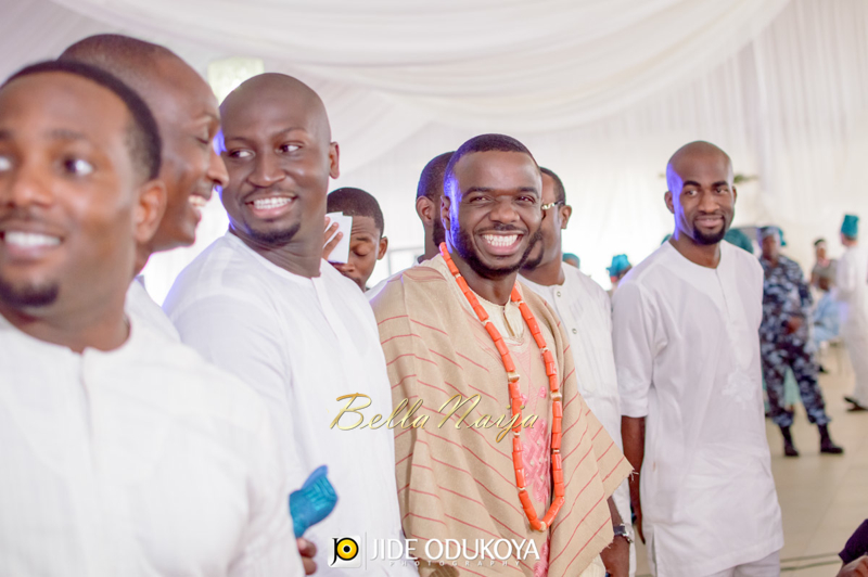 Kemi & Seun | Jide Odukoya Photography | Yoruba Lagos Nigerian Wedding | BellaNaija January 2015 | 20141108-Kemi-and-Seun-trad-Wedding-Pictures-10637
