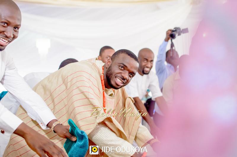Kemi & Seun | Jide Odukoya Photography | Yoruba Lagos Nigerian Wedding | BellaNaija January 2015 | 20141108-Kemi-and-Seun-trad-Wedding-Pictures-10663