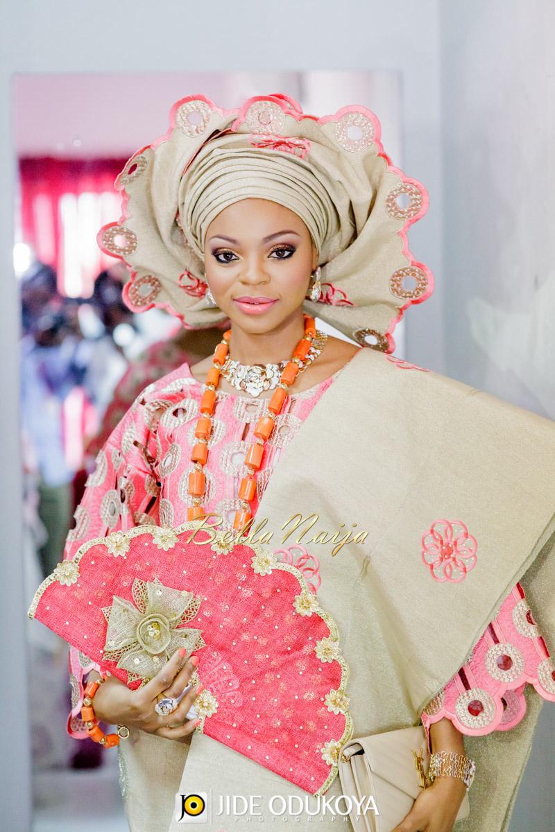 Kemi & Seun | Jide Odukoya Photography | Yoruba Lagos Nigerian Wedding | BellaNaija January 2015 | 20141108-Kemi-and-Seun-trad-Wedding-Pictures-10753