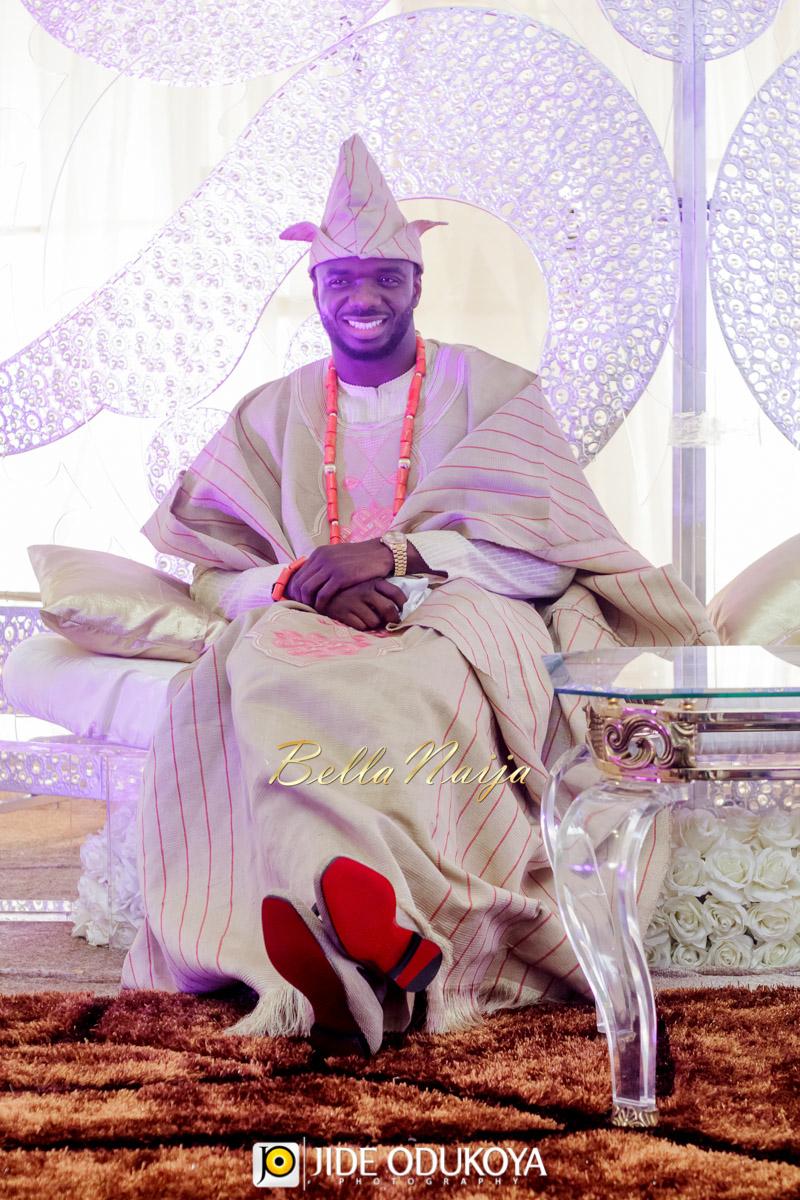 Kemi & Seun | Jide Odukoya Photography | Yoruba Lagos Nigerian Wedding | BellaNaija January 2015 | 20141108-Kemi-and-Seun-trad-Wedding-Pictures-10763
