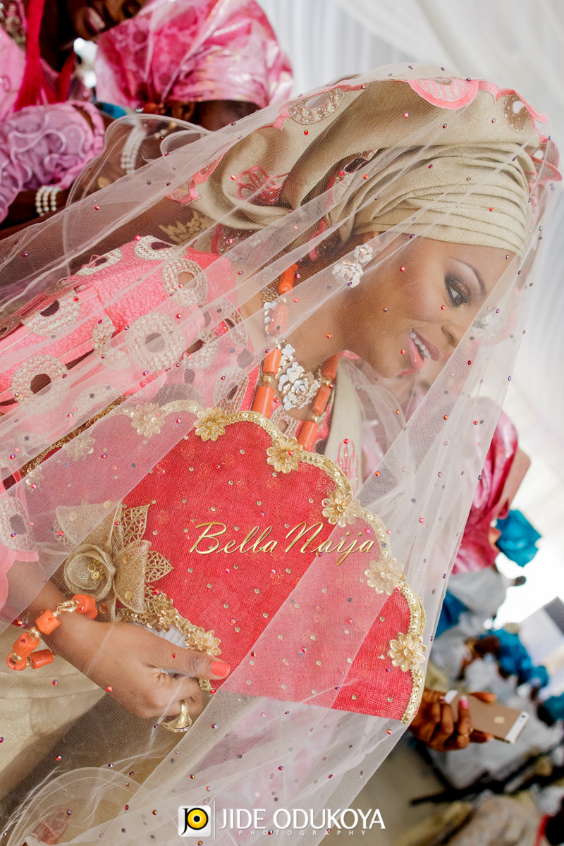 Kemi & Seun | Jide Odukoya Photography | Yoruba Lagos Nigerian Wedding | BellaNaija January 2015 | 20141108-Kemi-and-Seun-trad-Wedding-Pictures-10852