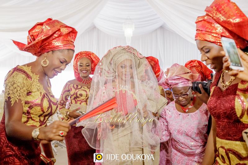 Kemi & Seun | Jide Odukoya Photography | Yoruba Lagos Nigerian Wedding | BellaNaija January 2015 | 20141108-Kemi-and-Seun-trad-Wedding-Pictures-10866