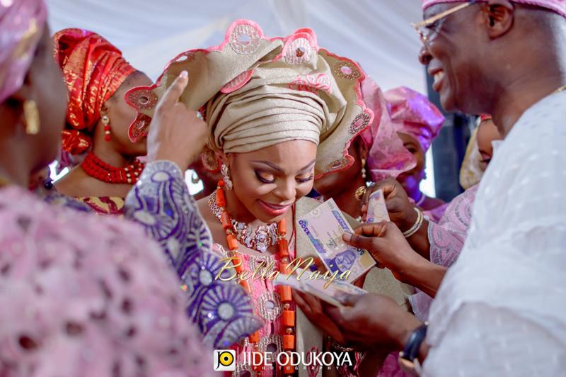Kemi & Seun | Jide Odukoya Photography | Yoruba Lagos Nigerian Wedding | BellaNaija January 2015 | 20141108-Kemi-and-Seun-trad-Wedding-Pictures-10891